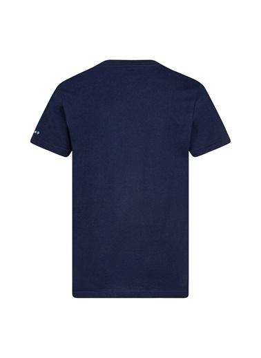 Converse Converse Gri T-Shirt Gri